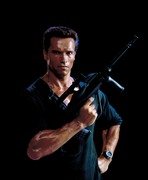 Коммандо / Commando (Арнольд Шварценеггер, 1985) - Страница 2 D4d9e41154818084