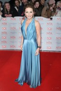 Джери Холливелл (Geri Halliwell) 23rd National Television Awards held at the O2 Arena in London, 23.01.2018 - 83xHQ 31a9451107406454