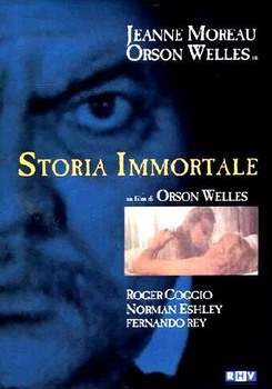 Storia immortale (1968) DVD9 COPIA 1:1 ITA ENG FRA