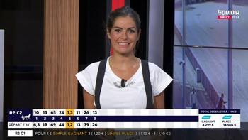 Amélie Bitoun - Août 2018 13e631969440894