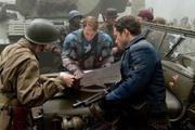 Капитан Америка / Первый мститель / Captain America: The First Avenger (Крис Эванс, Хейли Этвелл, Томми Ли Джонс, 2011) F5ff82968843144
