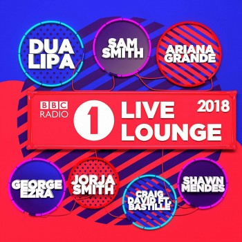 BBC Radio 1 Live Lounge (2018) Full Albüm İndir