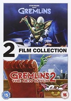 Gremlins Collection (1984/1990) 2xDVD9 COPIA 1:1 ITA ENG FRA
