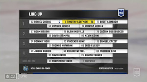 NLB 2018-09-26 HC La Chaux-de-Fonds vs. HC Ajoie - French/German 1f21bd986445574