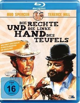 Lo chiamavano Trinità (1970) Full Blu-Ray 29Gb AVC ITA ENG GER DTS-HD MA 2.0