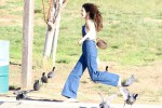 Selena Gomez at Lake Balboa park in Encino 02/02/20180cb7b2737644733