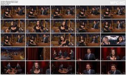 "Mila Kunis - video ""The Tonight Show Starring Jimmy Fallon"" - 7/30/2018"