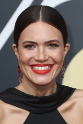 Mandy Moore - 75th Annual Golden Globe Awards in Beverly Hills 1/7/18