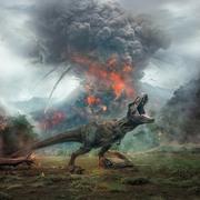 Мир Юрского периода: Павшее королевство / Jurassic World: Fallen Kingdom (Крис Пратт, Брайс Даллас Ховард, Джефф Голдблюм, 2018) Cb64a9904886304