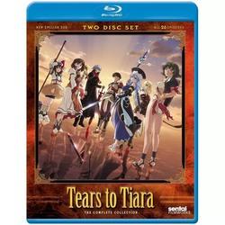 提亚拉之泪 Tears to Tiara影片截图