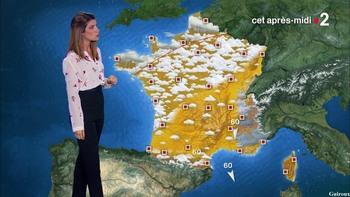 Chloé Nabédian - Août 2018 A7ff92951336834