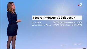 Chloé Nabédian - Novembre 2018 3715481024144124