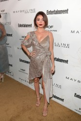 Sarah Hyland - Entertainment Weekly Celebrates Screen Actors Guild Award Nominees in LA 1/20/18