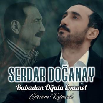 Serdar Doğanay - Babadan Oğula Emanet / Gücüm Kalmadı (2019) Full Albüm İndir