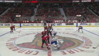NHL 2018 - RS - Montreal Canadiens @ Ottawa Senators - 2018 10 20 - 720p 60fps - French - TVA Sports A332661006788004