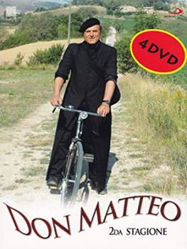 Don Matteo - Stagione 02 (2001) 4xDVD9 Copia 1:1 ITA