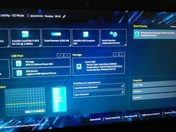 Question - windows 10 home no csm after disable secure boot