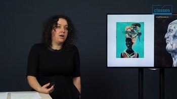 Рисунок, графика и иллюстрация: Быстрый старт (2018) Мастер-класс