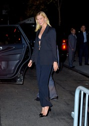 Karlie Kloss - Leaves the Innovators Awards in NY, 11/07/2018