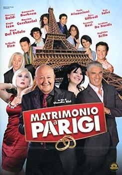 Matrimonio a Parigi (2011) DVD5 COPIA 1:1 ITA