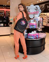 Taylor Hill - Victoria's Secret 'Tease Dreamer' fragrance launch in LA 3/12/19