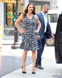 Jennifer Garner out in New York City 07/16/201807a0ec921669854