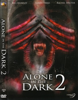 Alone in the Dark II (2009) DVD5 COPIA 1:1 ITA ENG