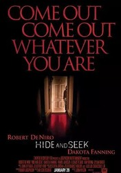 捉迷藏 Hide and Seek