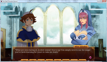 25c8b4784503143 - Pure Heart Chronicles [v1.1.0] (Arkamsoft)
