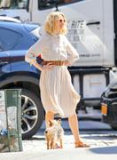 Naomi Watts -                   New York City July 20th 2018.