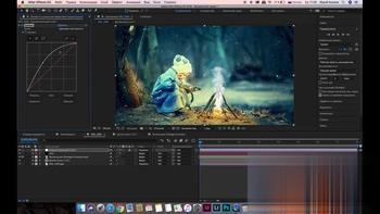 Урок по созданию живого фото (2018) Видеокурс