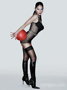 Olivia Munn 6 vs. Lais Ribeiro 3 (Mundial 7 grupo B partido 2 jornada 1) (FINALIZADO) Ea51c6791610143