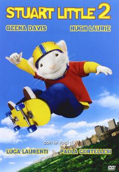 Stuart Little 2 (2002) DVD9 Copia 1:1 ITA-ENG