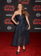 "Sofia Vergara -                ""Star Wars: The Last Jedi'' Premiere Los Angeles December 9th 2017."