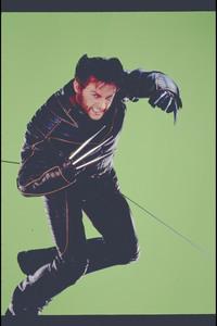 Люди Икс 2 / X-Men 2 (Хью Джекман, Холли Берри, Патрик Стюарт, Иэн МакКеллен, Фамке Янссен, Джеймс Марсден, Ребекка Ромейн, Келли Ху, 2003) 395b471198617184