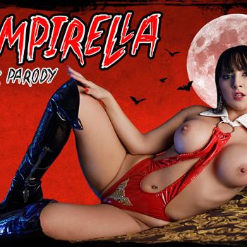 Alba De Silva (Vampirella A XXX Parody / 323760) (2017) HD 1920p