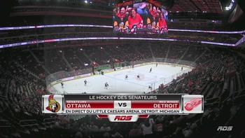 NHL 2018 - RS - Ottawa Senators @ Detroit Red Wings - 2018 12 14 - 720p 60fps - French - RDS 7dc95c1062907204