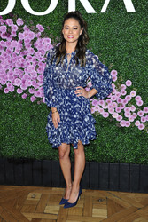 Vanessa Lachey - PANDORA Jewelry's Mother's Day Collection Launch in LA 5/1/18