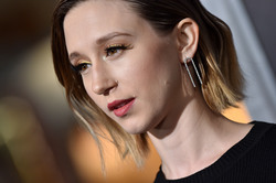 Taissa Farmiga - 'The Mule' World Premiere in Westwood CA 12/10/18