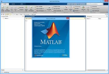 Mathworks Matlab R2018a (9.4.0.813654) ENG