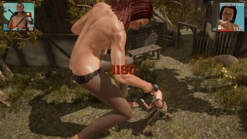 e78e8a887290834 - Goddess of Trampling - Version 0.71 (FWFS)