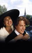 Четыре свадьбы и одни похороны / Four Weddings and a Funeral (1994)  94ede11027106484