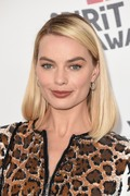 Margot Robbie -        Film Independent Spirit Awards Santa Monica March 3rd 2018.
