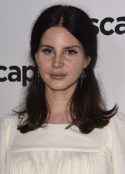 Lana Del Rey - 2018 ASCAP Pop Music Awards in Beverly Hills 4/23/18