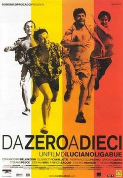 Da zero a dieci (2002) DVD9 COPIA 1:1 ITA