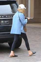 Ashley Tisdale - Out in LA 2/26/19