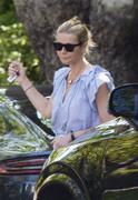 Gwyneth Paltrow - Out in LA 6/3/18