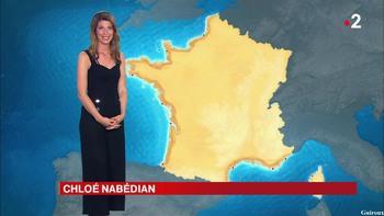 Chloé Nabédian - Août 2018 527db9948341494