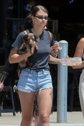 Sofia Richie - Out in Malibu 5/4/18