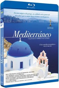 Mediterraneo (1991) Full Blu-Ray 22Gb VC-1 ITA DTS-HD MA 5.1